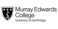 Logo Murray Edwards Cambridge