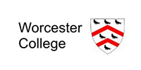 Logo Worcester College Oxford